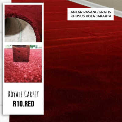 Royale-R10RED