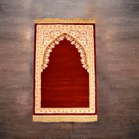 SUFI 0301A RED