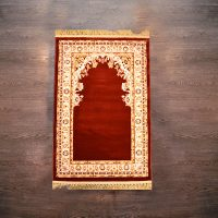 SUFI 0302A RED