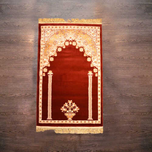 SUFI 0305A RED