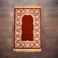 SUFI 0307A RED